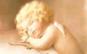 Darling cherub !!!