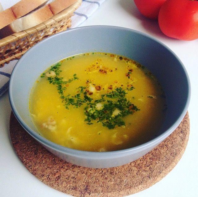 Летом всегда хочется чего-то легкого и яркого. Обычно в супах используется картофель, в этом его нет :) Причина тому проста,…