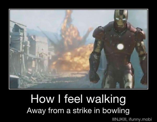 YES!Like A Boss, Walks Away, Iron Man, So True, Funny Stuff, Ironman, Feelings, True Stories, Bowls