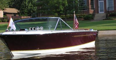 Century Boats For Sale | Classic Century Boat Sales