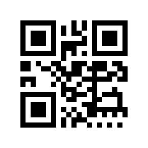 QR Code Generator - Create QR codes here...use to make a code to that your customer back to your FB/etsy page for sales