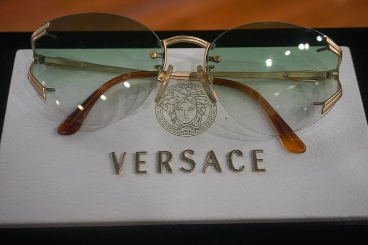 #Vintage #GianniVersace Archive