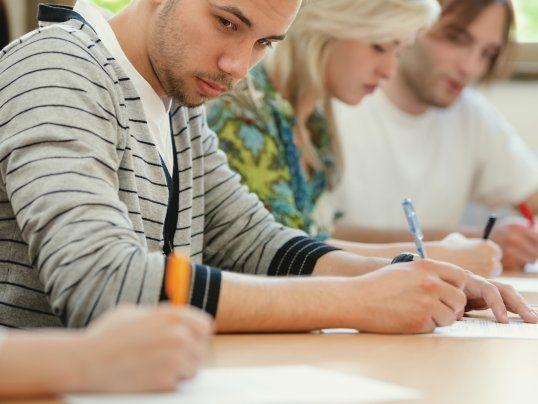 cheating test