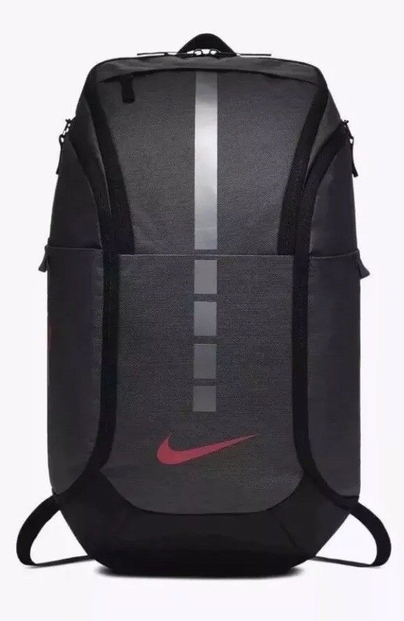 b6fd60dfa6 Nike Hoops Elite Pro Basketball Backpack Kay Yow Cancer Fund Bag Pink  BA5554-021  Nike  Backpack
