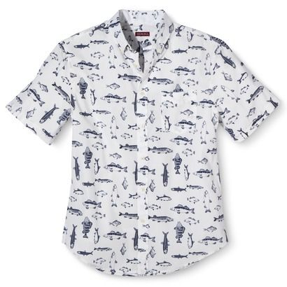 17 best images about wish list on pinterest bird prints for Fish print shirt