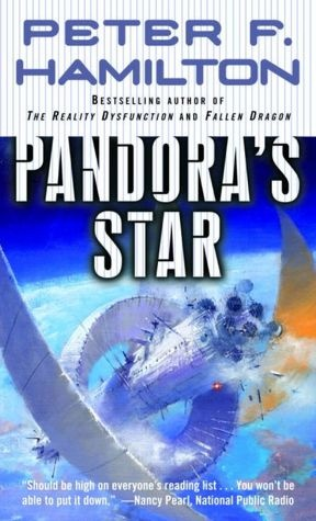 If you read one science fiction book in your life, it should be this one!