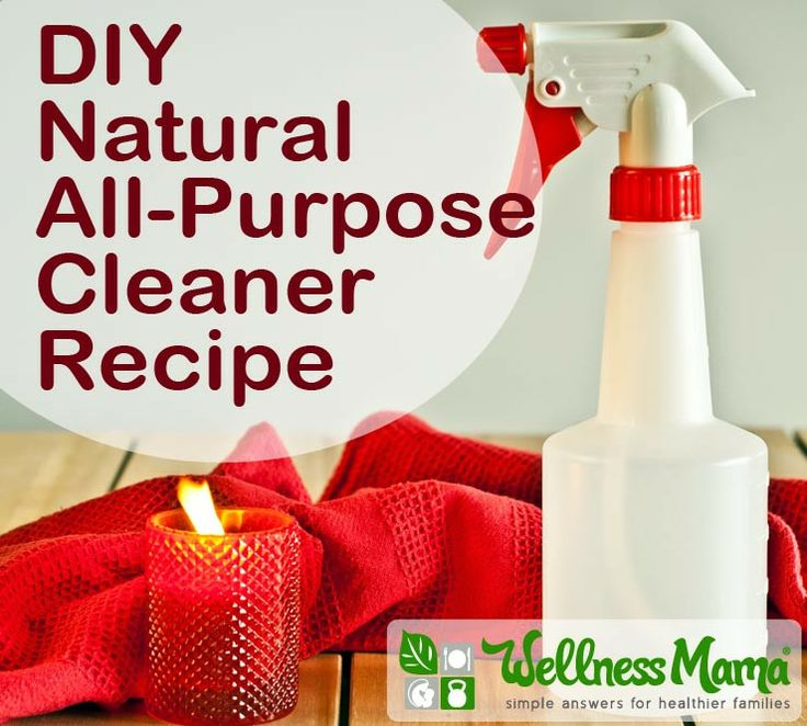 diy kitchen floor cleaner diy all purpose cleaner recipe 6843