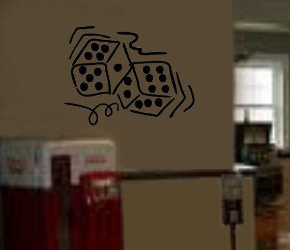 6 dice room