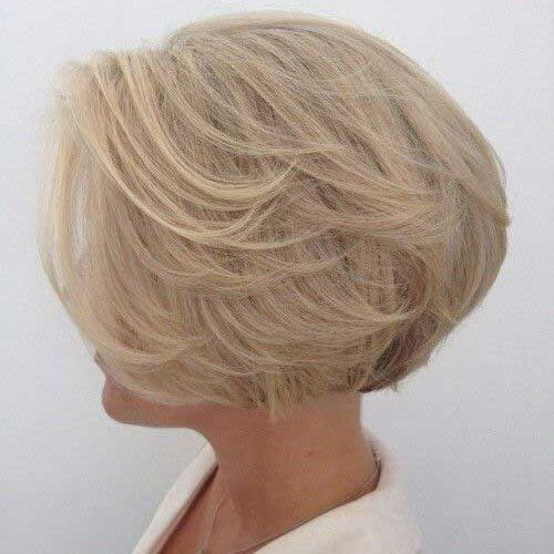 Feathered Bob Hairstyles | Hair- Short Styles | Pinterest