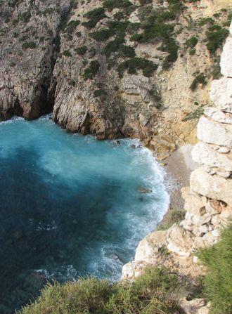 Top 5 Beaches to Visit in Portugal according to @Lauren Davison Davison DiMarco, where in the world is lola? 31.07.2013 Photo: Sagres, Algarve