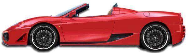 2000-2004 Ferrari 360 Modena Carbon Creations F-1 Spec Side Skirts Rocker Panels - 2… - https://www.luxury.guugles.com/2000-2004-ferrari-360-modena-carbon-creations-f-1-spec-side-skirts-rocker-panels-2/
