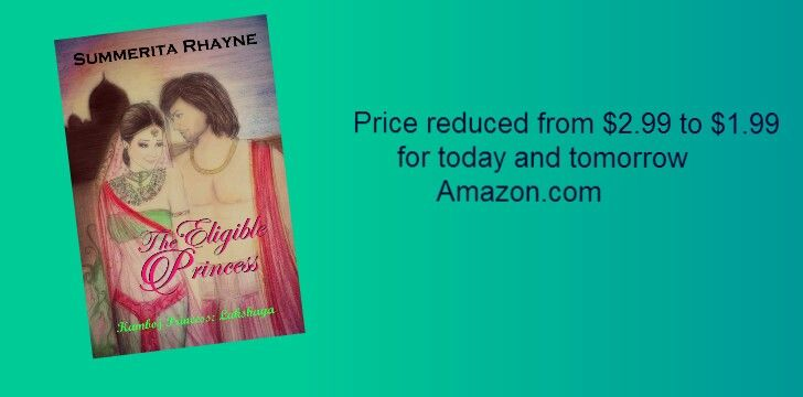 Book sale  TheEligiblePrincess price reduced from $2.99 down to $1.99 http://www.amazon.com/dp/B00Z09FAQA #historical #romance