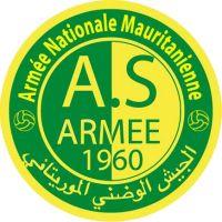 1960, AS Armée Nationale  (Nouakchott, Mauritania) #ASArméeNationale #Nouakchott #Mauritania (L13679)