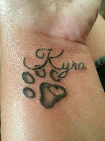 Tatuaje Kyra