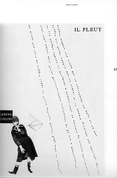 Jean Widmer, un graphiste à la mode | Le Modalogue