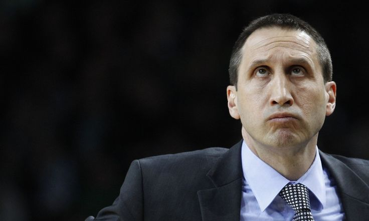 Cleveland Cavaliers Head Coach David Blatt Fired, Stepped Over by Tyronn Lue