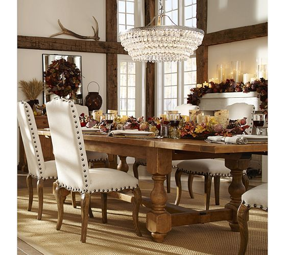 26 Best Images About Dining Room On Pinterest Dining Rooms Dining Tables A