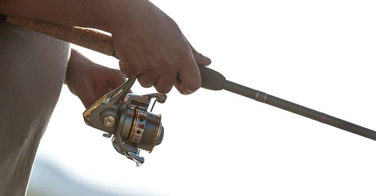 5 Reasons Why Fishing Is Good For Your Health! Check out this article...as if we needed more reasons to go fishing right?  http://www.wideopenspaces.com/5-reasons-fishing-good-health/