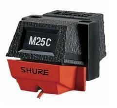 Shure M25C kaufen bei ricardo.ch zum Hammerpreis!