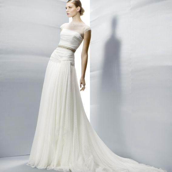 32 best Modest Jesus Peiro images on Pinterest | Homecoming dresses ...