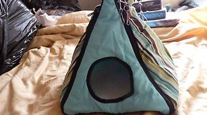Super Pet Sleep E Tent Super Sleeper Sleep E Tent for Ferrets | eBay