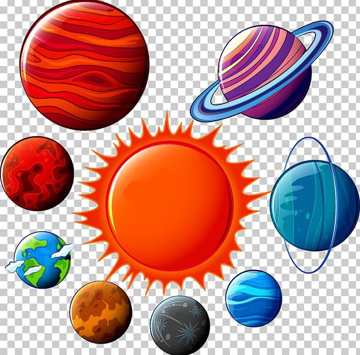 Planet Mercury Venus Euclidean Png Animation Ball Cartoon Planet Circle Download Planets Mercury Planet Planets Art