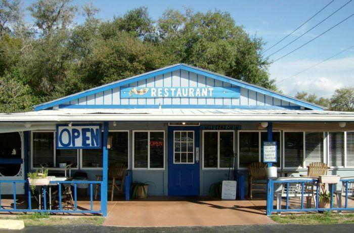 10. Front Porch Restaurant & Pie Shop, Dunnellon