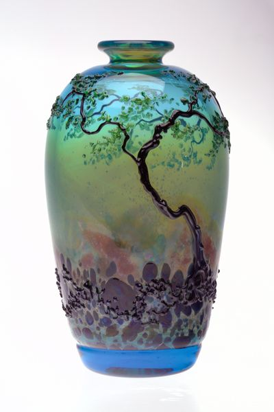 Contemporary Glass at RAM: The Daniel Greenberg and Susan Steinhauser Collection | Racine Art Museum