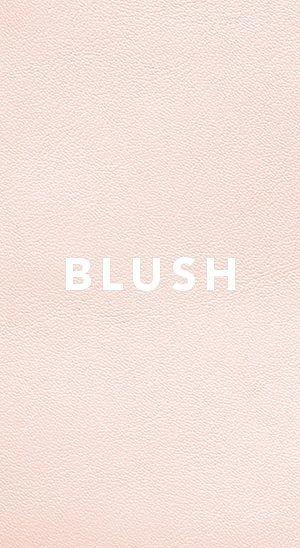 ~ blush ~