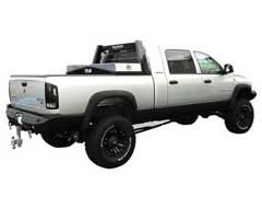 Top 10 Pickup Truck Accessories