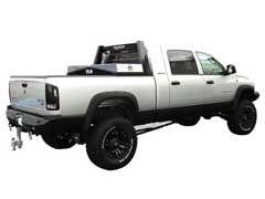 Top 10 Pickup Truck Accessories