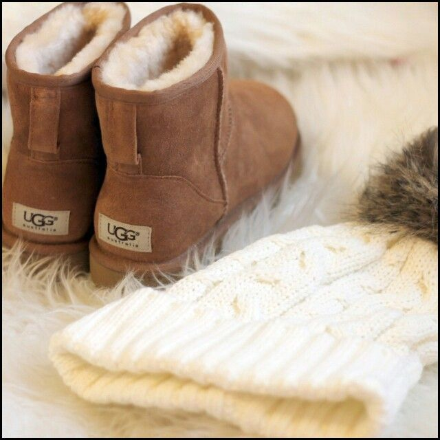 #Snowboots Cheap Womens Classic Mini Chestnut Not Only Has High Quality But Also