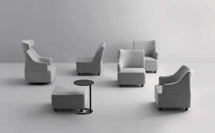 Best 25 modular lounges ideas on pinterest modular sofa for Modular 4 plex