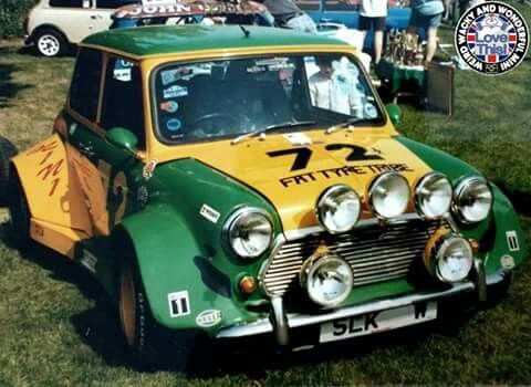 Pin By Bruce OFarrell On Mini Cooper Pinterest Minis