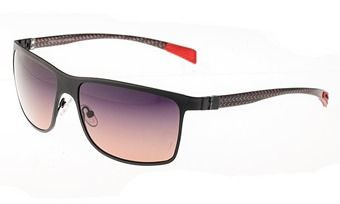 Breed Equator Titanium & Carbon Fiber Sunglasses.