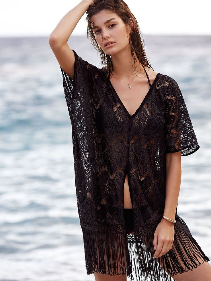 Fashion Book Cover Ups : The beach is calling answer in a cute cover up