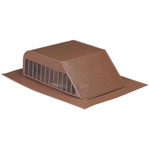 Air Vent Inc. 50Brn Gav S/B Roof Vent RVG55086 Unit: Each Contains