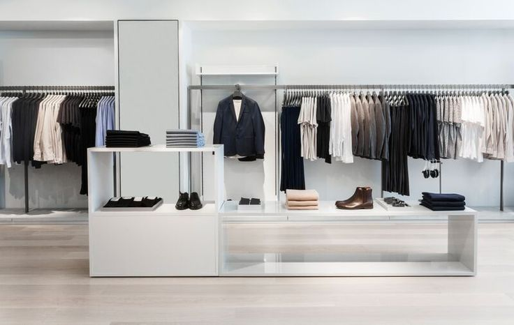 COS is a minimalist's dream!