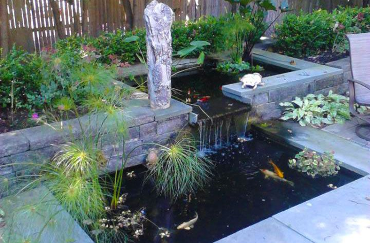 78 best modern zen garden and side yard design images on for Zen garden waterfall