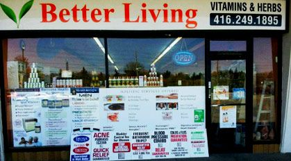 Health Store Toronto - Betterliving.co it is your online health food stores for Fitness, Health Food, Online Vitamin, Weight Loss Toronto, Ionic Foot Bath, Weight Loss , Nutrition Supplements and other Health Supplements in Toronto, Canada.