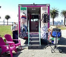 Treasure Island Flea, San Francisco, Flea Market, | SHOP