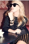 EXCLUSIVE PHOTOS: MICHAEL KORS LAUNCHES SECOND 'KORS COLLABORATIONS' WITH ALEXANDRA RICHARDS