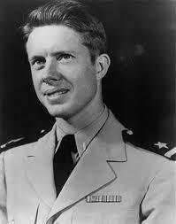 Jimmy Carter USN