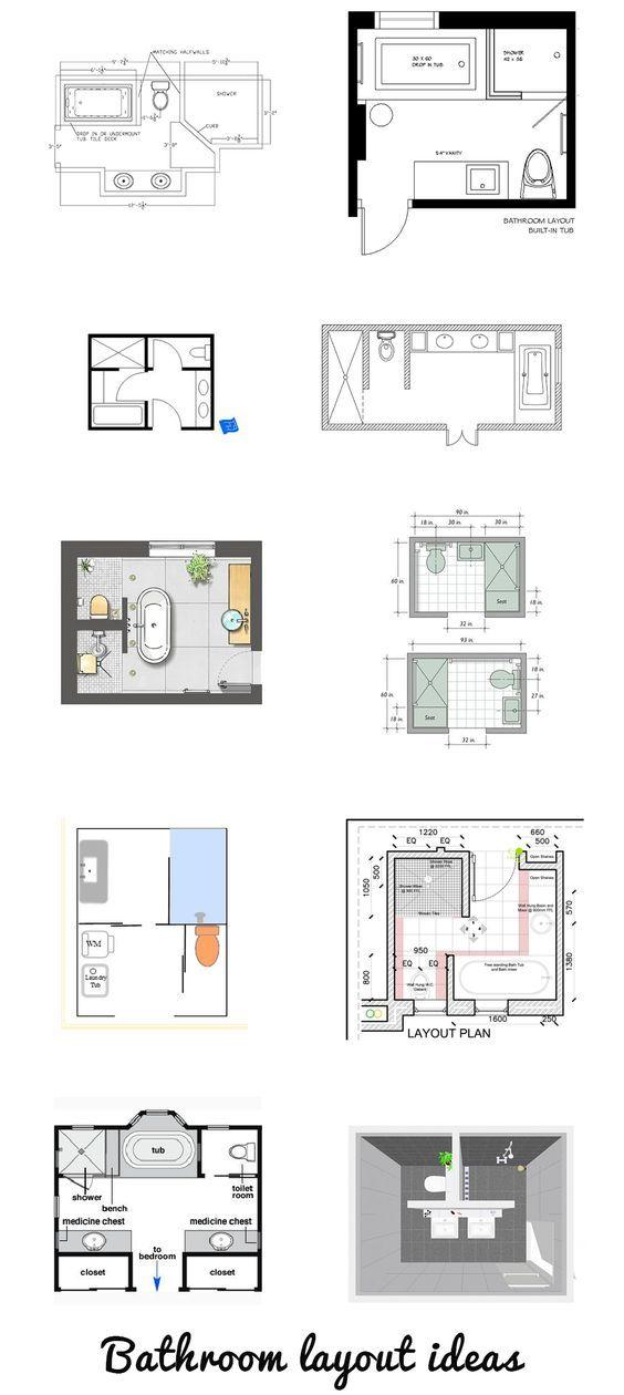 Looking for a bathroom layout? - Katrina Chambers | Lifestyle Blogger | Interior Design Blogger Australia