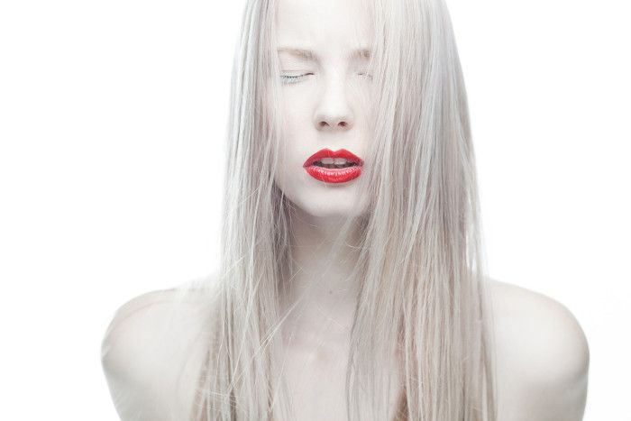 by Aga Rzymek,   #portrait