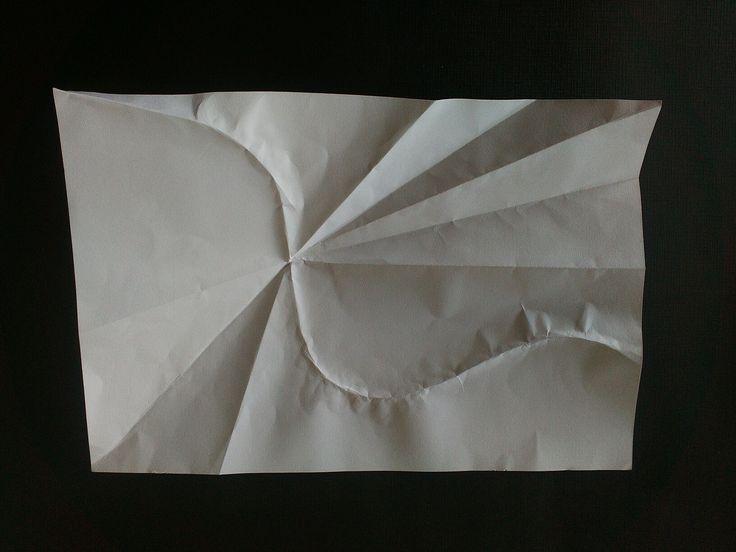 #3: paper folding