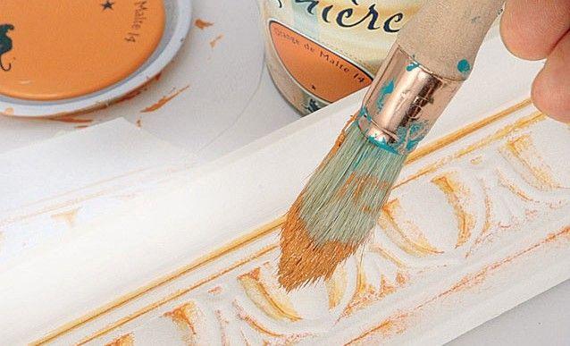 Peinture entamée : comment la réutiliser