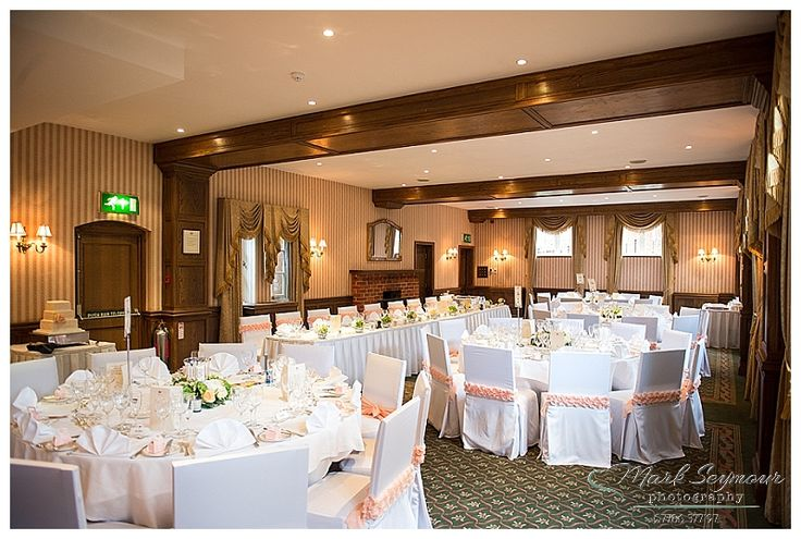 The Hampshire Suite at Tylney Hall