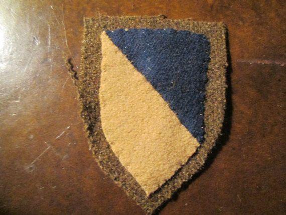 World War I WWI US Army Chemical Warfare Service by LGGMilitaria