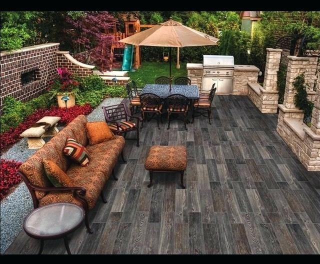 Vinyl Flooring For Outdoor Patio